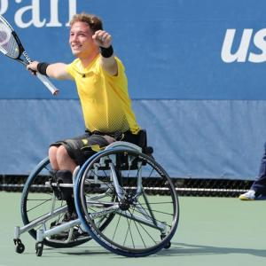 US Open to include wheelchair event after backlash