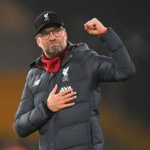 Klopp's managerial style leads Reds' transformation