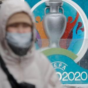 Euro 2020: Here's how UEFA plans to fight coronavirus