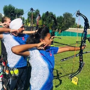 Coronavirus: Indian archery team pulls out of Asia Cup