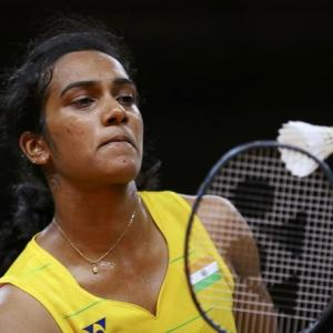 All-England: Sindhu in second round; Srikanth exits
