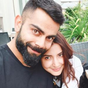 SEE: Kohli, Anushka bat for self isolation
