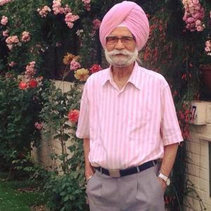 Milkha Singh mourns 'close friend' Balbir's death