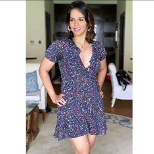 PIX: Saina serves it hot!