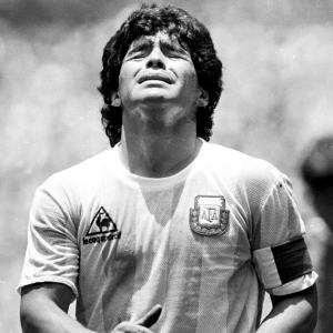 Diego Maradona: The genius who saw heaven and hell