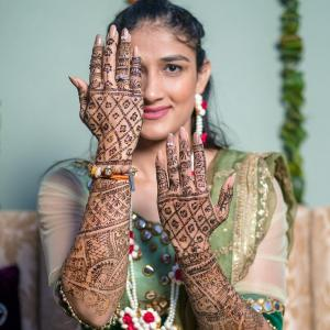 PIX: Another Phogat all set to get married!