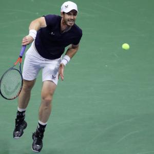 How Murray plans to revive his career