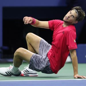 US Open: Thiem, Zverev make first Grand Slam final