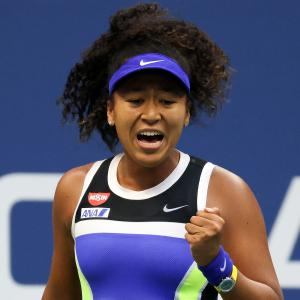 All about US Open champion Naomi Osaka