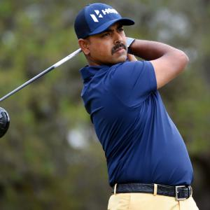 India golfer Lahiri tests positive for COVID-19