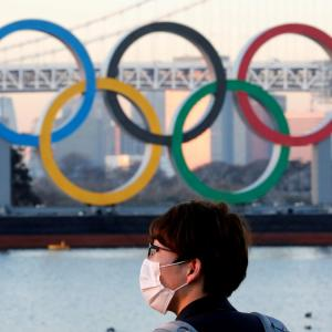 Tokyo Olympics face another looming headache