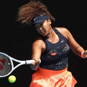 Osaka the next hurdle in Serena's quest for 24th Slam