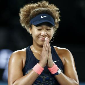 All about Australian Open champion Naomi Osaka