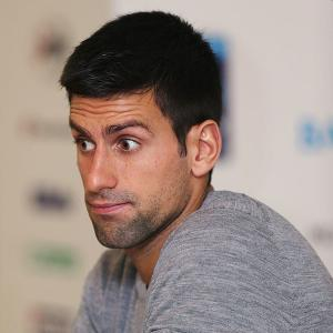 Nole hits back at criticism over quarantine demands