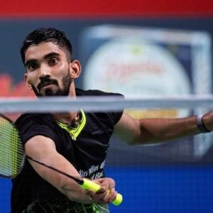 World Tour Final: Sindhu ends with win, Srikanth exits