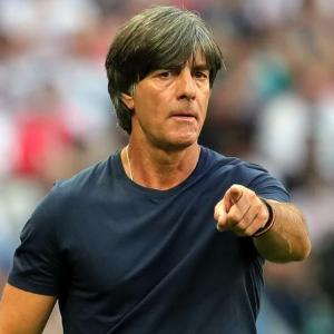 Germany coach Loew to leave after Euros