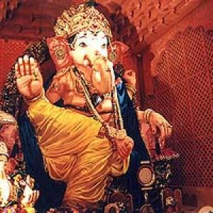 Rewind: When Mumbai celebrated its first Ganeshotsav