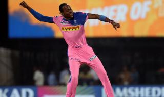 England's Archer sets sight on Kohli's scalp in World Cup