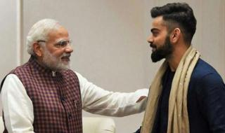 Coronavirus: Modi speaks with Kohli, other athletes