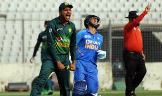 India lose to Pakistan, crash out of ACC Emerging Cup
