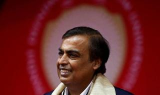 RIL's Q3 net up 12% on strong momentum in retail, Jio