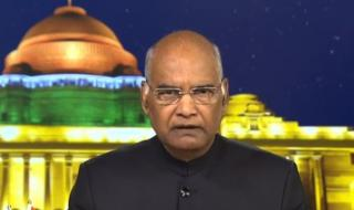 Watch Live! Prez addresses nation on the eve of R-Day