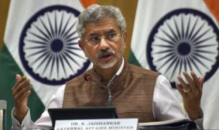Work in progress: Jaishankar on disengagement at LAC