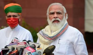 Watershed moment: PM Modi on farm bills