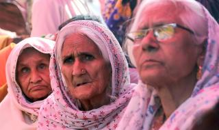 Shaheen Bagh's 'Dadi' on BBC's 100 Women Of 2020 list