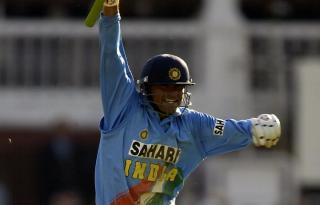 'I'm happy to be part of one of India's greatest wins'