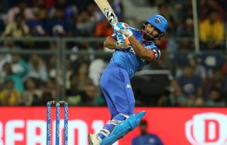 ICC approves Pant as replacement for Dhawan