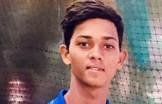 Mumbai teen smashes world record!