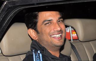 Told cops in Feb that he was in danger: Sushant's dad