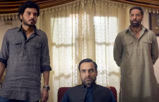 Mirzapur 2 review