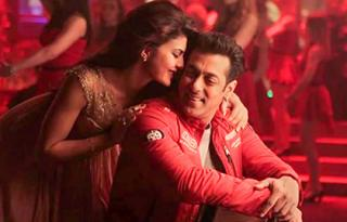 Just HOW YOUNG are Salman's heroines?
