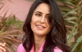 What's making Katrina smile?