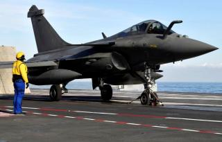 Is India paying too much for Rafale?