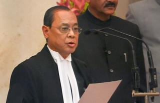 'Mischievious forces' behind CJI charges