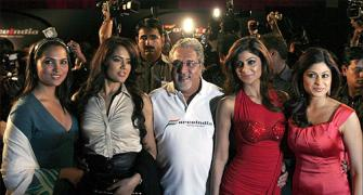 Mallya's flashy lifestyle makes him an easy target for politicians
