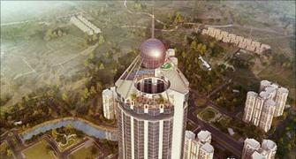Realty boom: How SAFE are Noida's skyscrapers?
