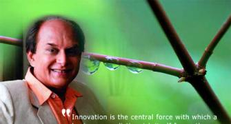 Innovation is the success mantra at Marico