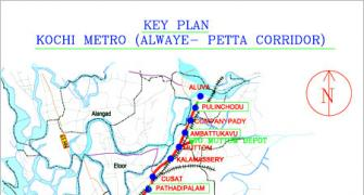 Centre to support Metro rail projects in 19 cities: PM