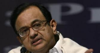 My family can't influence FIPB: Chidambaram