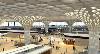 From April 21 all Mumbai flights will use terminal T2