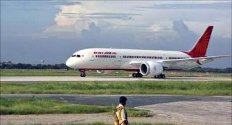 Aspiring pilots move court against Air India