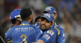 It was important for me to step up: Rohit