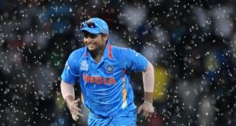 We need to try a lot of players before World Cup: Raina