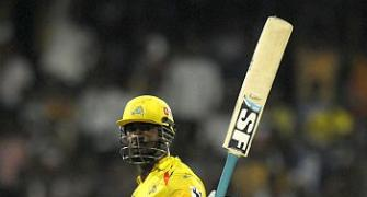 Chennai beat Sunrisers to register fourth straight win