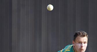 Botha appointed South Africa T20 captain