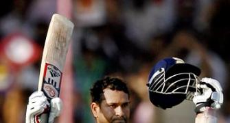 No one can come close to Tendulkar's record: Richards